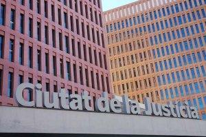 Demandas civiles y mercantiles que los ciudadanos pueden presentar en agosto en el Juzgado Decano de Barcelona