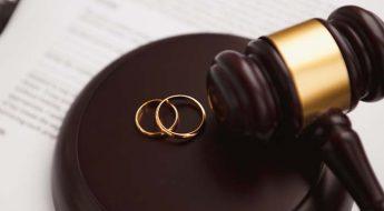 Minuta del procurador en casos de divorcio