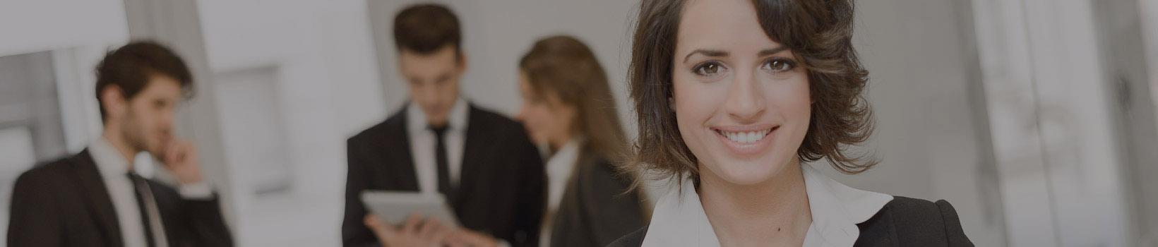 Imagen de cabecera para la sección de Trabajo de la web de Pradera González Procuradores